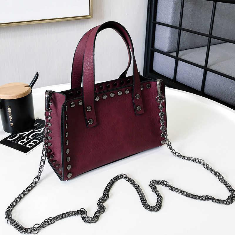 af36dd37afa Detail Feedback Questions about 2018 Women Big Bags PU Leather ...