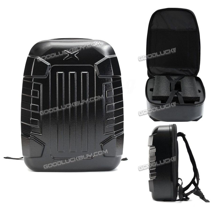 все цены на Parrot Bebop 2 FPV Edition Drone Waterproof Hardshell Case Storage Backpack
