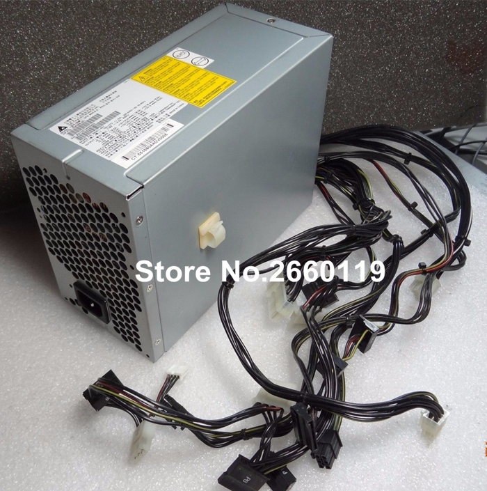 power supply for XW8600 DPS-800LB A 444096-001 444411-001 800W, fully tested
