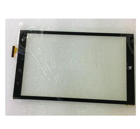 New For 10.1 inch Irbis TW43 Tablet capacitive touch screen panel Digitizer Glass Sensor Replacement Free Shipping new capacitive touch screen for 10 1 inch 4good t101i tablet touch panel digitizer glass sensor replacement free shipping