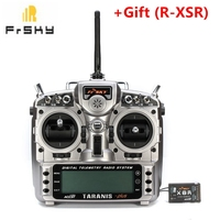 High Quality Original FrSky 2 4G 16CH ACCST Taranis X9D Plus Transmitter Carton Package For RC
