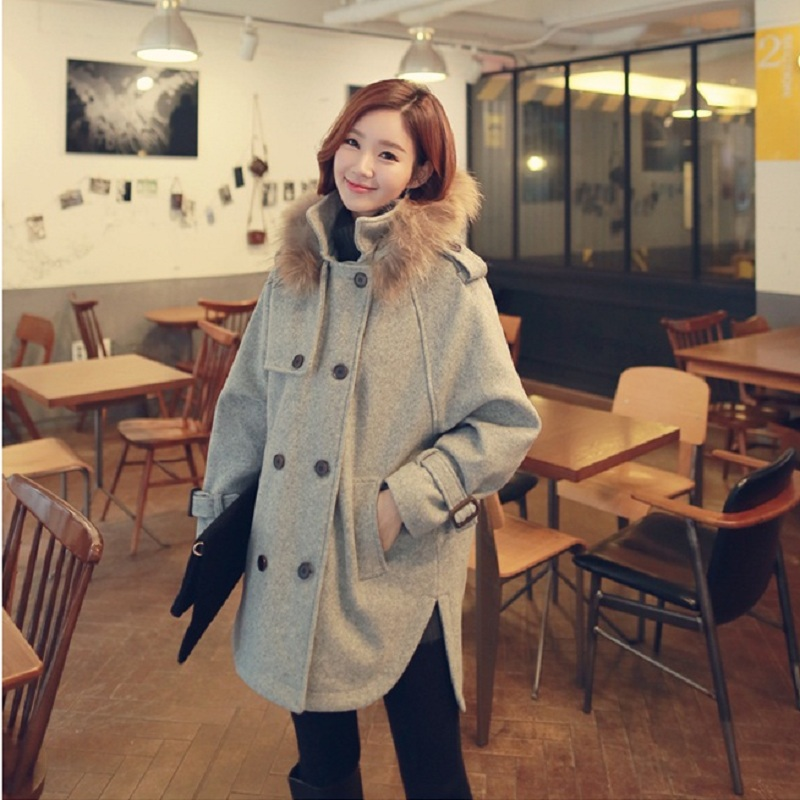 Autumn Spring Maternity Coat Maternity Clothing jacket trench Women Maternity outerwear maternity clothes Pregnant clothing