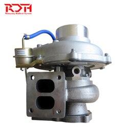 Radient turbosprężarki GT3576DL 750849 5001 S 750849 1 479016 0001 479016 0002 24100 3251 turbo dla Hino autostrady do ciężarówek J08C TI Sprężarki    -