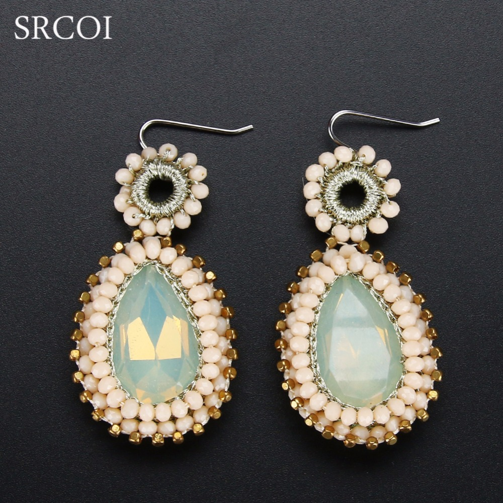 buy wholesale seed bead earring patterns from china