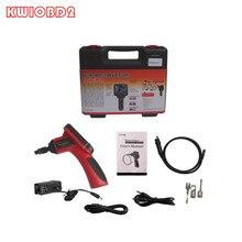 Original Autel MaxiVideo MV400 Digital Videoscope with 8.5mm Diameter Imager Head Inspection Fast Express Shipping