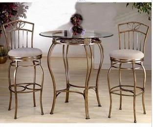 American vintage in ferro battuto cafe tavoli e sedie kit for Sedie in ferro e legno