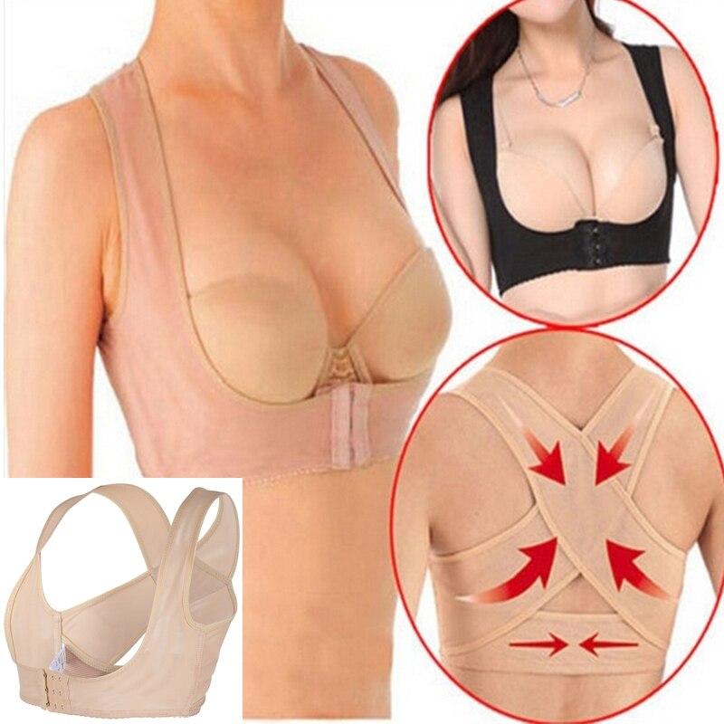 Adjustable Shoulder Back Posture Corrector
