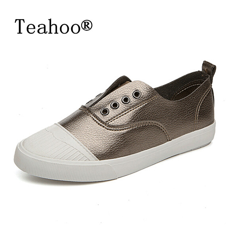 2017 New Women Fashion Slip On Female Flat Casual Walking Shoes Canvas Leisure Espadrilles Slipony Student Shoes Plus Size 35-40 e lov women casual walking shoes graffiti aries horoscope canvas shoe low top flat oxford shoes for couples lovers