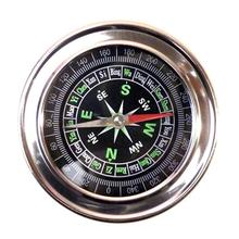 Buy HobbyLane Pocket Mini Hiking Camping Compass Lightweight Emergency Compass Navigation Outdoor Mulit Kompass Geology Tool directly from merchant!