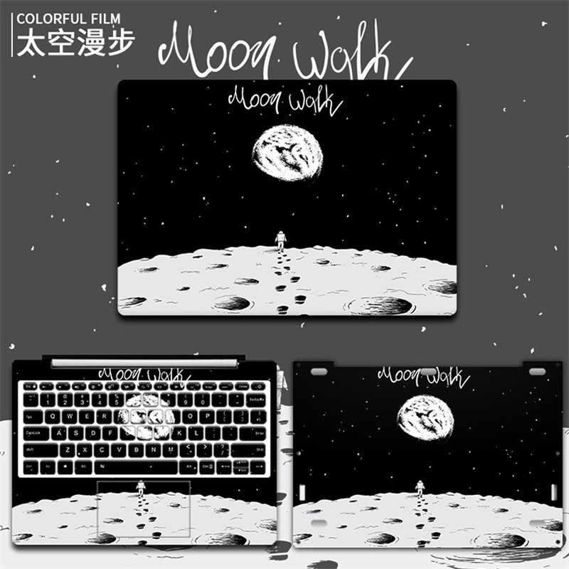 Retro Laptop Miếng Dán Kính Cường Lực cho Tiểu mi Xách Tay Mi Air 12.5 13.3 Pro 15.6 Vinyl Decal Da Laptop cho Xiao Mi ga mi ng Notebook 15.6 Bao
