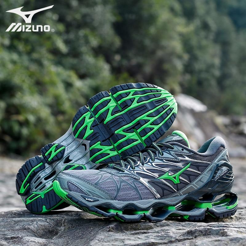 2cc0236e04d0 ... discount code for 2018 mizuno wave prophecy 7 professional sport shoes  men outdoor 3dbd1 4b5d4