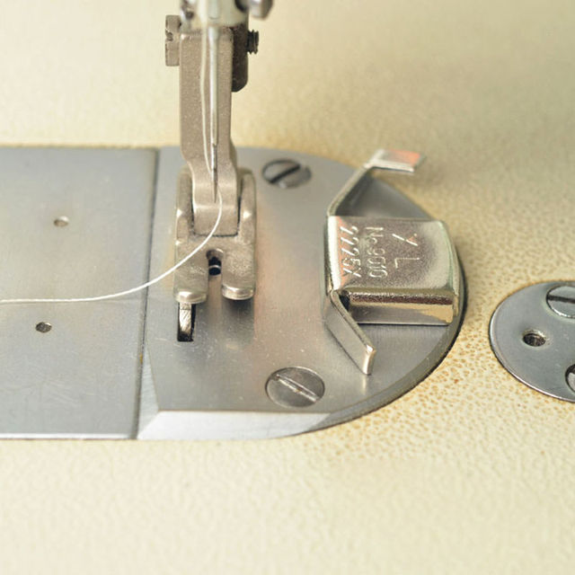 Magnet Seam Guide Domestic Industrial Sewing Machine Foot For Stunning Domestic Industrial Sewing Machine