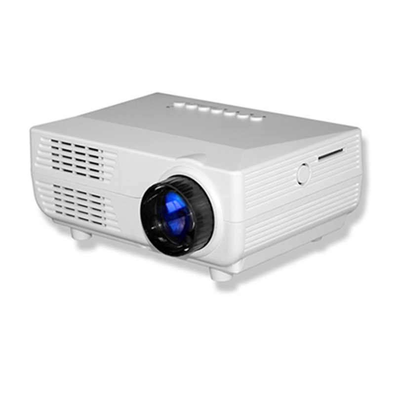 Compare prices on standard lcd tv online shopping buy low for Small projector for laptop