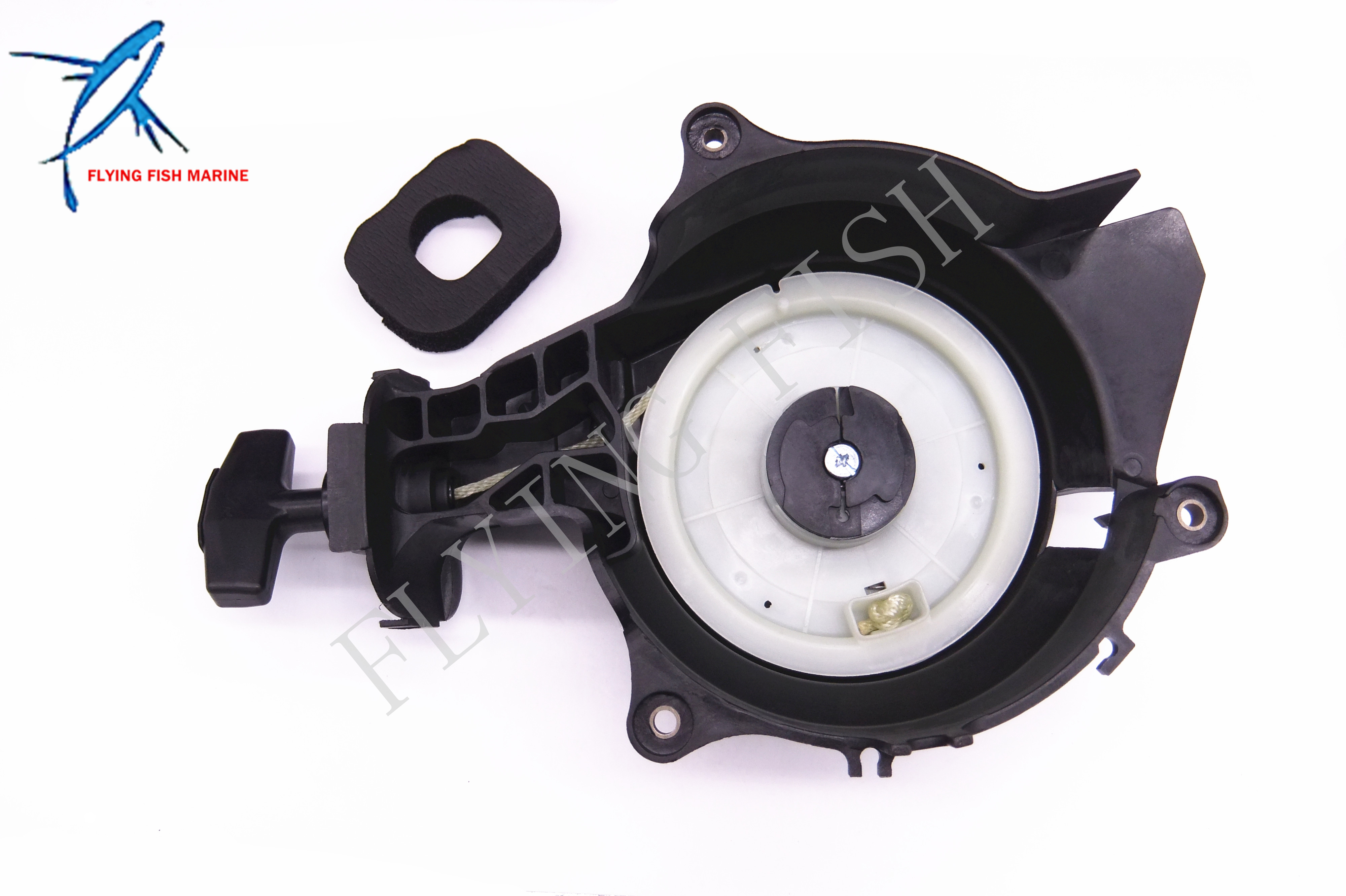 Starter Assy F4 04130000 for Parsun HDX F4 F5 Outboard Motors