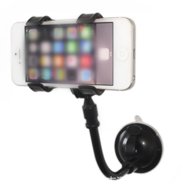UVR Universal Car Bracket Car Holder Mount Mobile Phone Stand Holder In Car For All Phone GPS Shelf Extensible Desk Holder