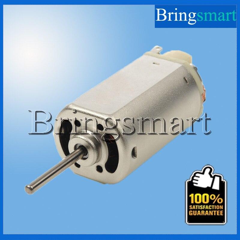 Wholesale FK480 Rare Earth Motor 8.4V Dc Motor 32000rpm Electric Motor Mini Motor Long Use For Diy Experiment bringsmart