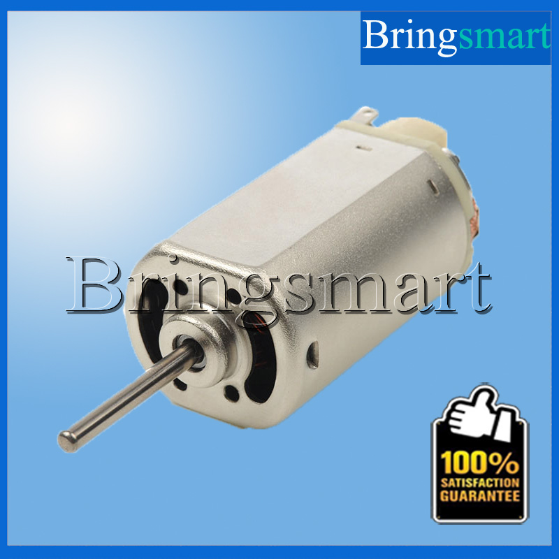 Wholesale FK480 Rare Earth Motor 8.4V Dc Motor 32000rpm Electric Motor Mini Motor Long Use For Diy Experiment bringsmart