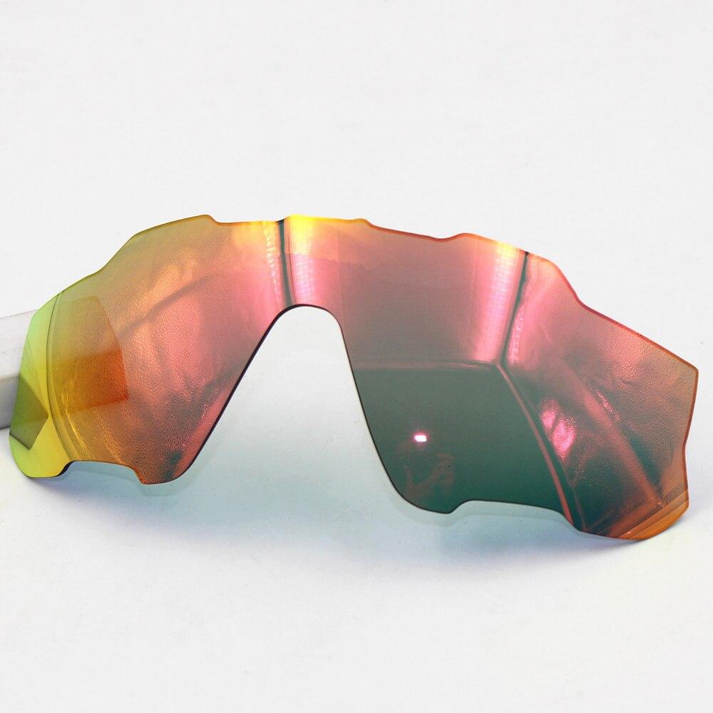 New JBR jaw Cycling Sunglasses Jawbreakerer Polarized Lens Full color Clear lens Photochromic colors Lenses   UV400