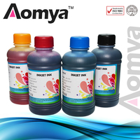 HP920 250ML 4C High Quality CISS Ink For HP Printer Officejet 6000 6500 6500 Wireless