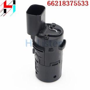 (4 unids) sensor de aparcamiento PDC Sensor de Aparcamiento Para E38 E39 E53 X5