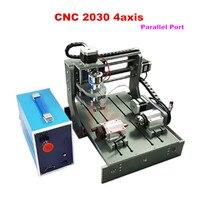 3D ЧПУ 2030 PCB сверление машины 300 Вт cnc гравер токарный станок по дереву техники, в Россию без НАЛОГА