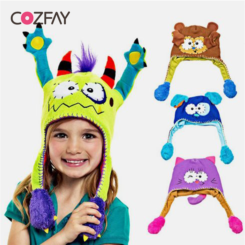 Cozfay Free Dropshipping Flipeez Peek a Boo Puppy Action