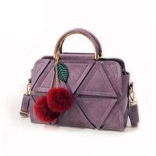 Elegant Evening Bag Party Handbag Ladies Retro Handbag Geometric Patchwork Women Fashion PU Leather Vintage Shoulder Bag