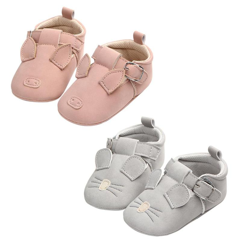 PU Leather Baby Boy Girl Baby Moccasins Moccs Shoes Bow Fringe Soft Soled Non-slip Footwear Crib Shoes Waterproof Baby Shoes