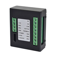 DH DEE1010B módulo de extensão de controle de acesso|module|modulating controller|  -