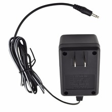 AC Adapter Power Supply Video Game Console for atari Charger US Plug