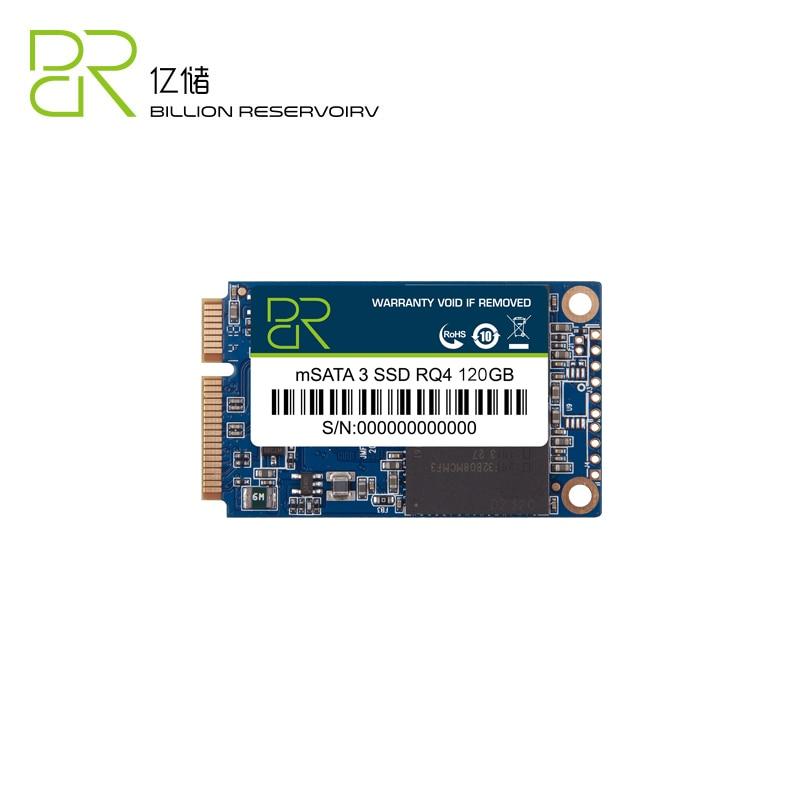 BR ssd msata 120 gb 240 gb msata vers sata 64 gb interne ssd dur disco drive pour les ordinateurs portables pc