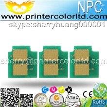 4005) тонер лазерного принтера чип сброса для hp CB400A-CB403A Цвет LaserJet CP4005 CP4005n CP4005dn bkcmy-7.5k
