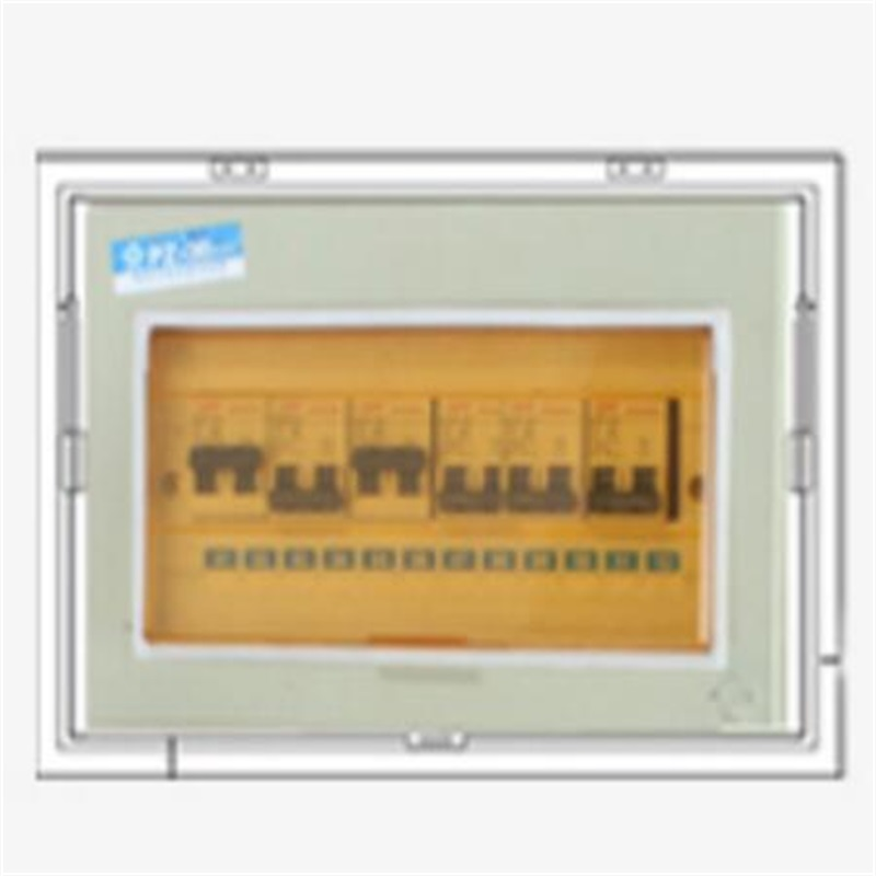 40*30cm Electric Meter Box Watt meter Box Switch Box Hanging Wall Decorative photo frame - 5