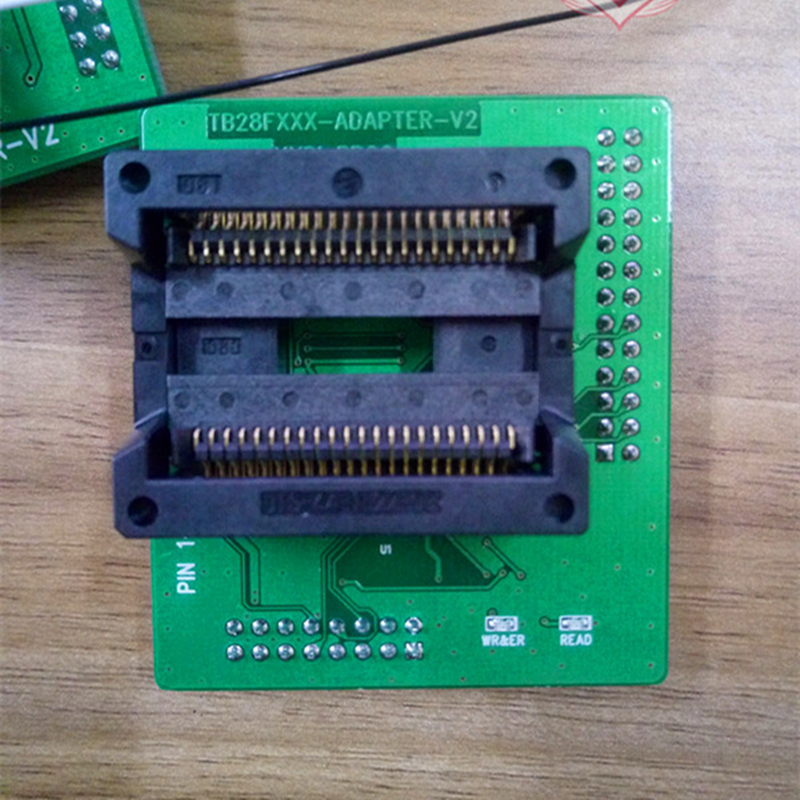 Super Programming TF28xx Adapter TF28 Chip Reader for VVDI Prog Programmer VVDI2 Key Programmer цены онлайн