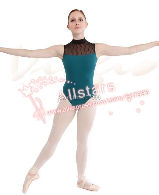 683f37db3039 New dance supplies gym suit clothing leotard clothes women Dance ...
