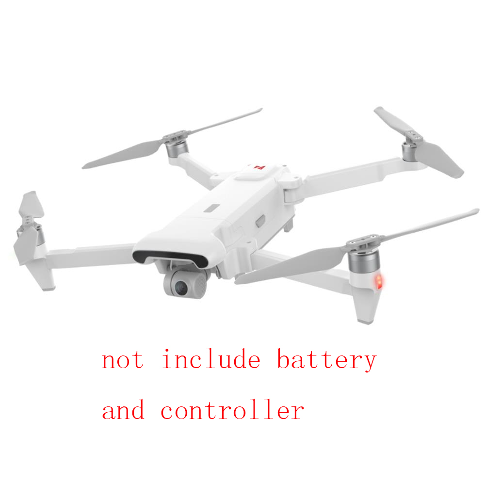 FIMI X8 SE RC Quadcopter Spare Parts Main Body With Propellers RC Helicopter Remove Control Toys no battery and controller