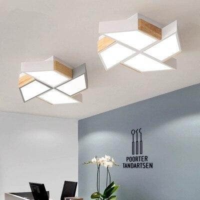 220 светодиодный светодиодные потолочные светильники в форме ветряной мельницы для гостиной Lamparas de techo спальня Мальчики комната потолочный
