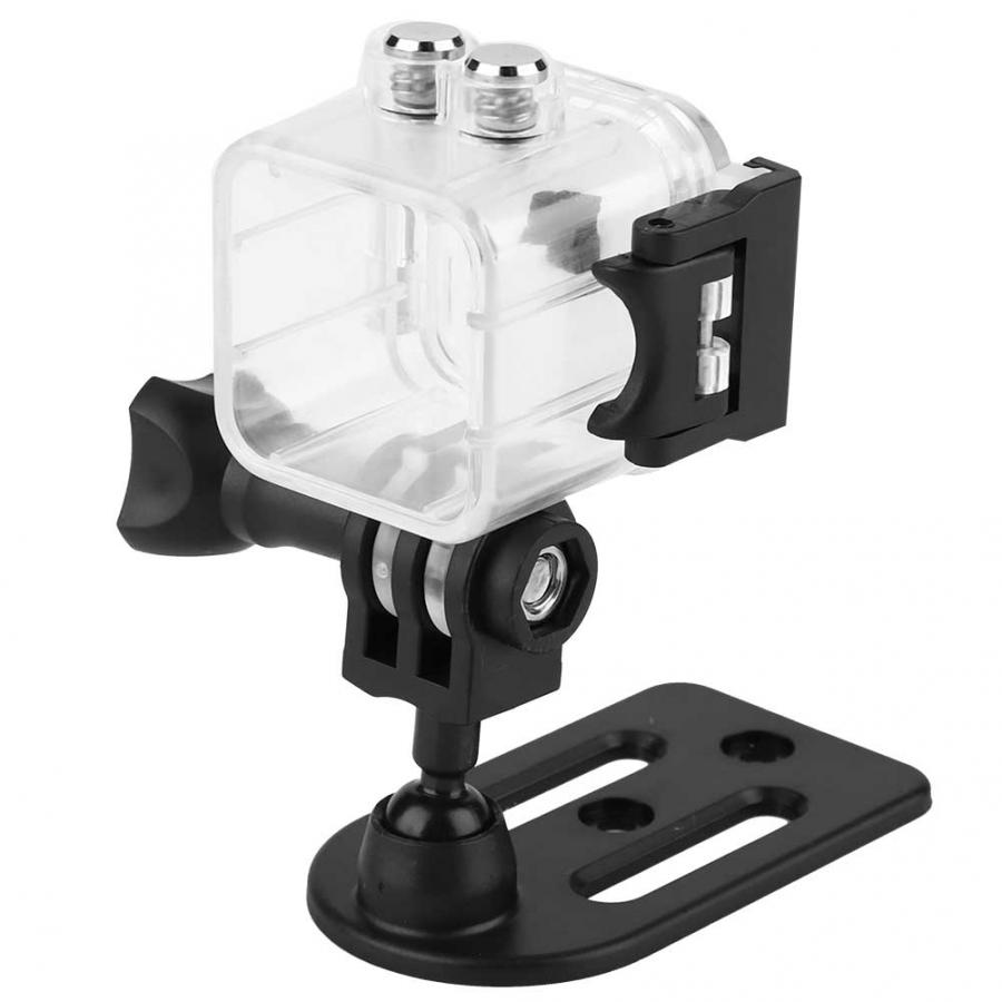 Transparent Camera Waterproof Housing ABS Metal Equipment 30m Underwater  Waterproof Camera Housing Case For Quelima SQ20/SQ12