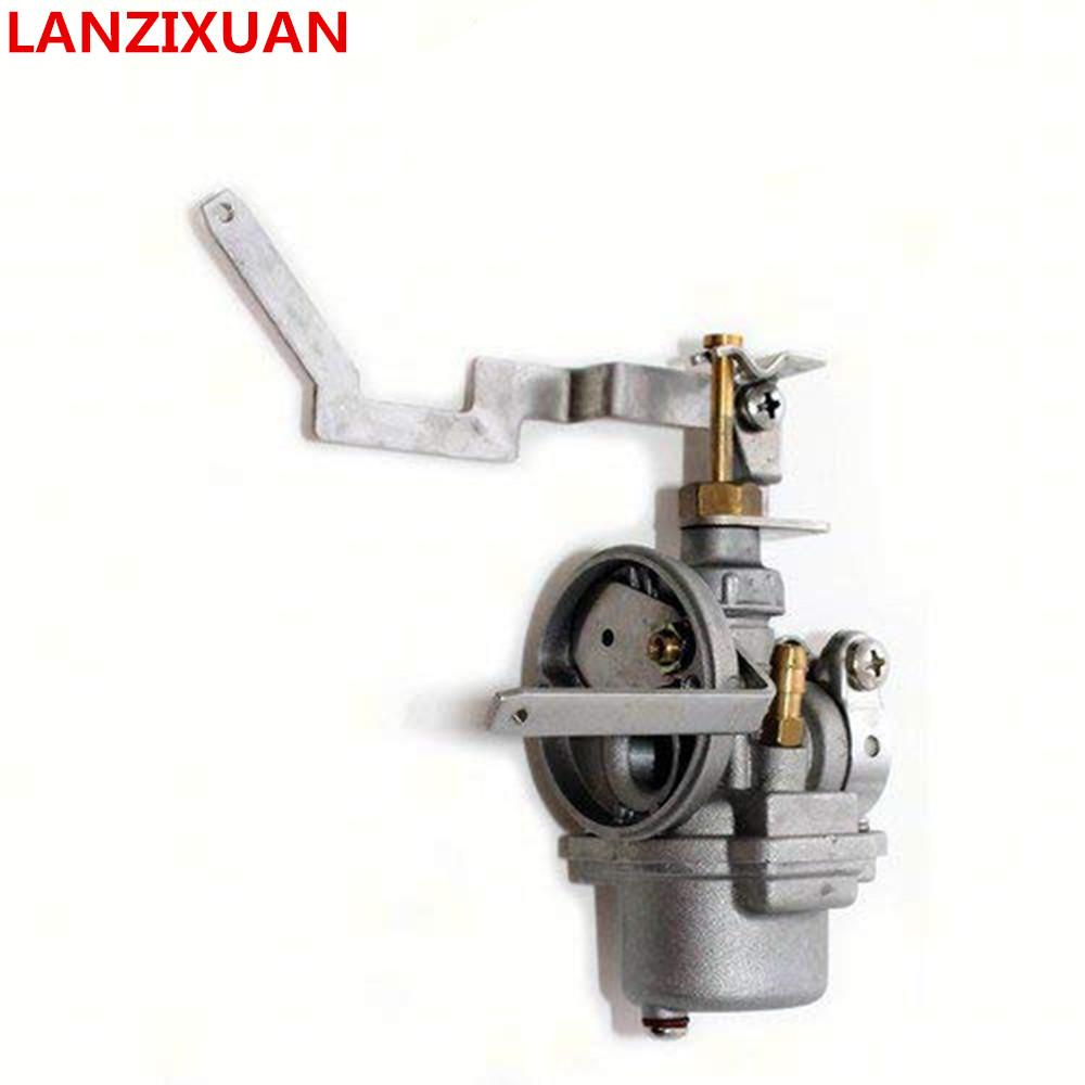 Outboard Engine 3F0-03100-4 3D5-03100 Carburetor for Tohatsu Nissan 3.5hp 2.5hp