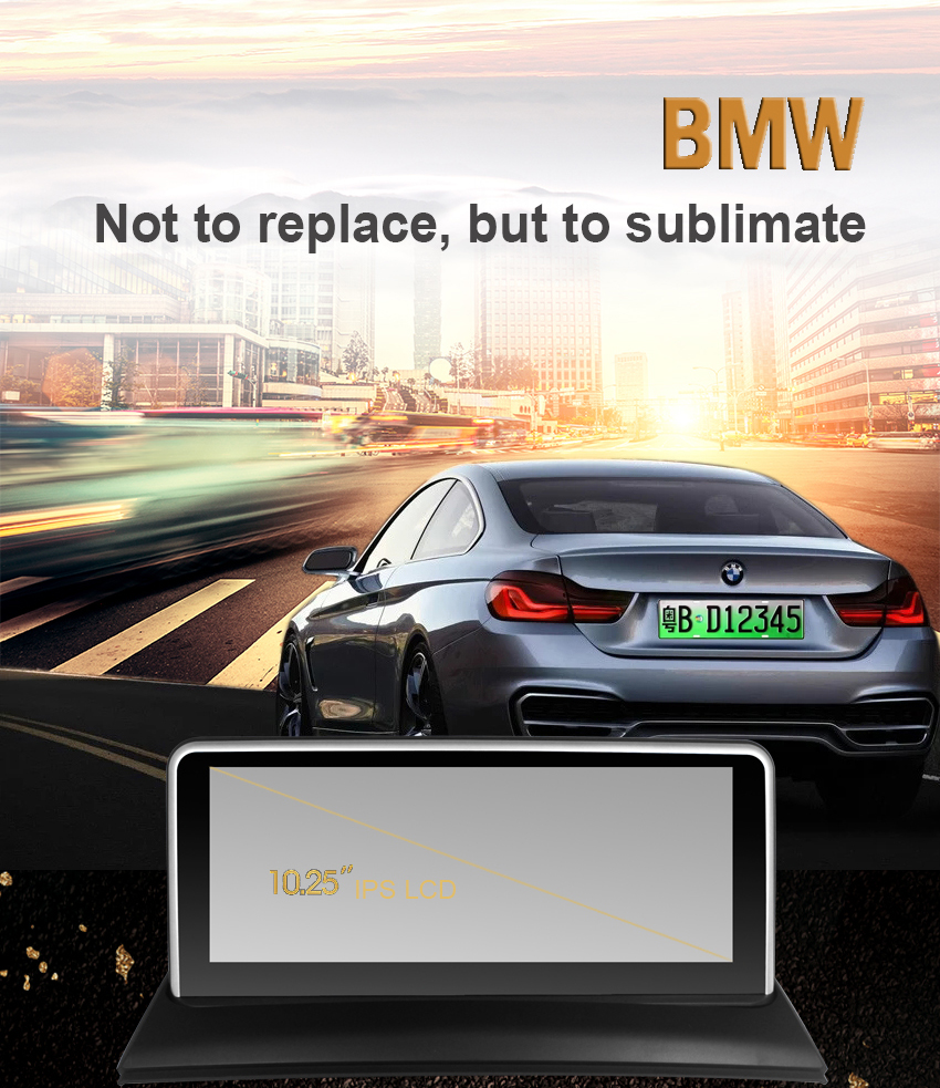 8 Koason 10.25 Inch IPS Touch Screen For BMW X3 E83 Android 7.1 System 2+32G RAM GPS Navi Multimedia Player MP5 Stereo WIFI BT AUX