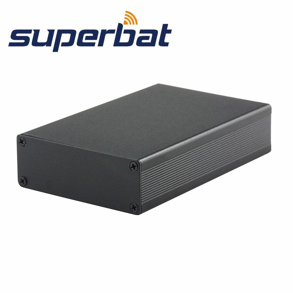 ᗜ LjഃSuperbat 3.94*2.52*0.93 Extruded Aluminum Box Amplifier ...