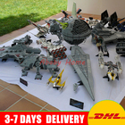 LEPIN Star Wars Millennium Falcon Figure super heroes Toys  building blocks set marvel minifigures