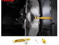 Bonnet Struts Buckle Cover Hood Lock Tie Rod Connecting Rod Update Alloy One Set For Ford Focus MK2