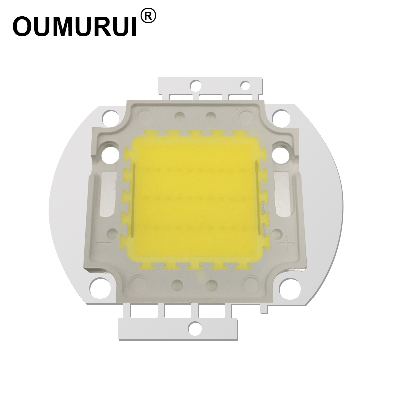 30W LED lights natur