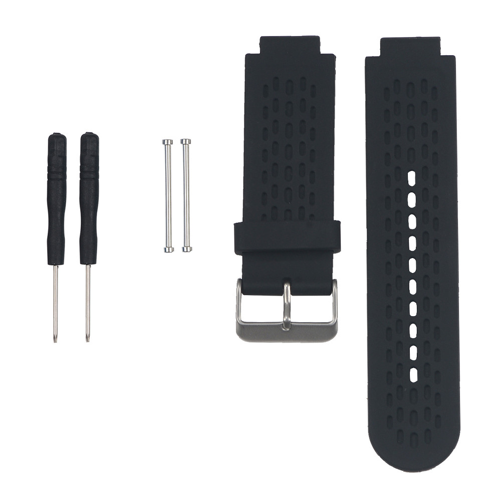 Permalink to Watchbands Adapters Replacement Vivoactive Garmin Soft-Silicone for Smartwatch-Straps