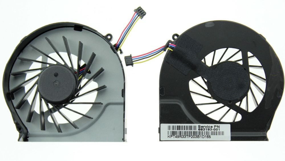 New and original CPU cooling fan for HPG4-2000 G6 G6-2000 G7 G7-2000 laptop cpu cooling fan cooler 683193-001 new original cpu fan for hp g4 2000 g6 2000 g7 2240us g7 2000 g6 2278dx 683193 001 685477 001 4pins brand new and original