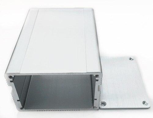Caixa de Alumínio Caixa de Junção Caixa de Interruptor de Alimentação Placa de Controlador Peças Alumínio Escudo Dedicado 50 – 70*45-100