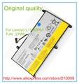 7.4 В 3700 мАч оригинальный аккумулятор для S200/S206 Бесплатная доставка L11M2P01 L11S2P01