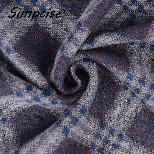 a0d9cefbe625a [Simpcise] Luxury Men Scarf Mufflers Business Style Men's Scarves  Neckerchief for Male Winter Shawl pashmina A3A18923-in Men's Scarves from  Apparel ...