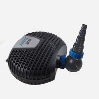 42 Вт 8000L/ч Jecod/Jebao XOE 8000 супер низкая мощность погружной эко водяной насос для Садовый пруд фильтр водопад циркуляционный насос